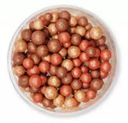 Body Collection Bronzing Pearls 1x1