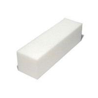 Nail Magic White Block Nail Buffer