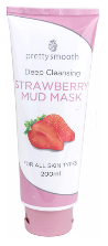 Pretty Mud Mask Strawberry