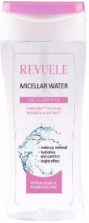 Revuele Micellar Water For All Skin Types