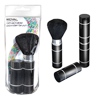 Royal Diamante Retractable Brush