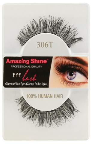 Amazing Shine Eyelashes 306T