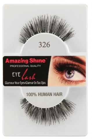 Amazing Shine Eyelashes 326