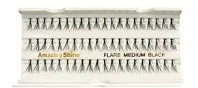 Amazing Shine Eyelashes Flare Medium