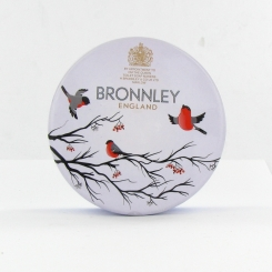 Bronnley Honey Blossom Soap Tin