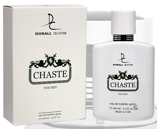Dorall Collection Aftershave Chaste 100ml EDT