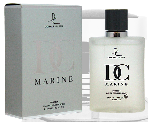 Dorall Collection Aftershave DC Marine 100ml EDT