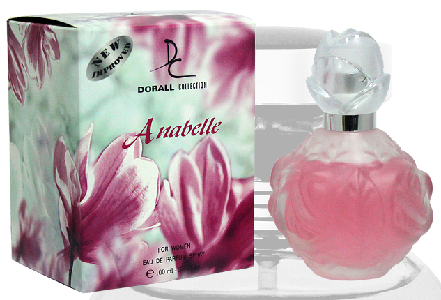 Dorall Collection Perfume Anabelle 100ml EDP