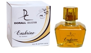 Dorall Collection Perfume Enshrine 100ml EDP