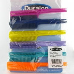 Duralon 8-inch Tail Combs