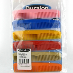 Duralon Dress Combs