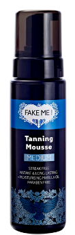 Fake Me False Tan Mousse Medium 200ml