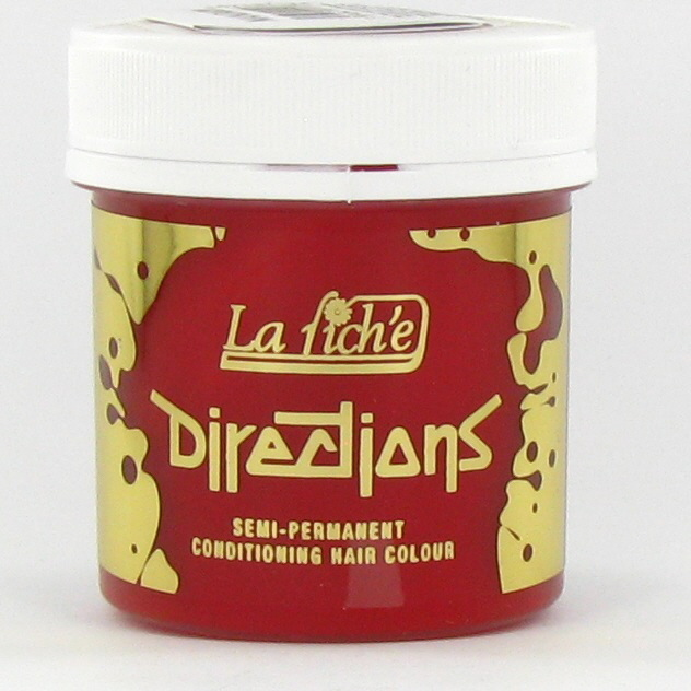 La Riche Directions Hair Dye Mandarin