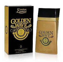 Lamis Aftershave Golden Wave 100ml EDT