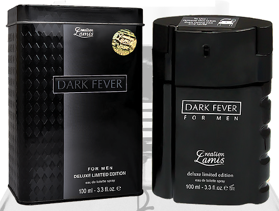 Lamis Deluxe Aftershave Dark Fever 100ml EDT