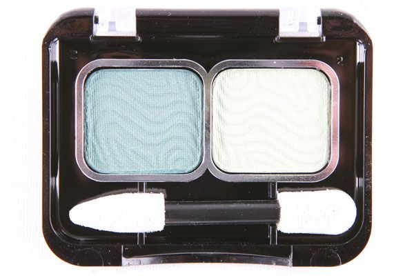 Laval Duo Eyeshadow Greens