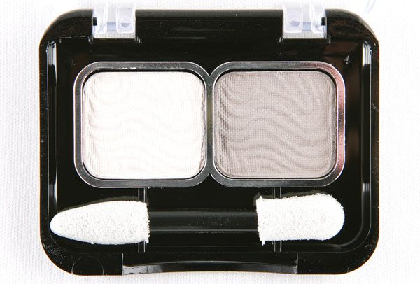 Laval Duo Eyeshadow Misty Ice