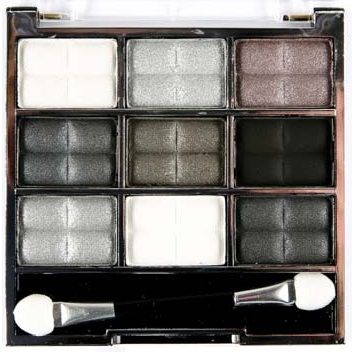Laval Eyeshadow Palette Grey Collection