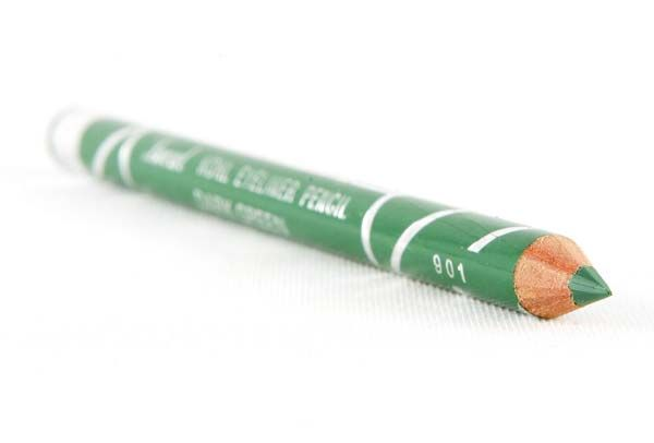 Laval Kohl Eyeliner Pencil Dark Green