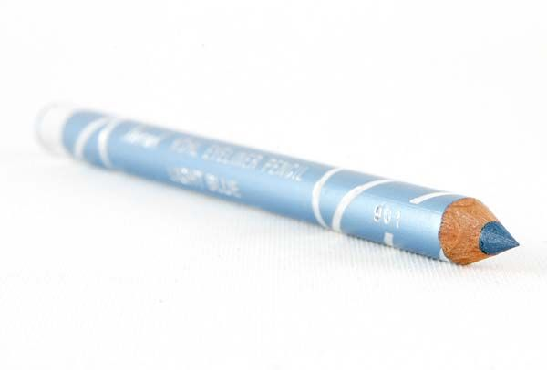 Laval Kohl Eyeliner Pencil Light Blue