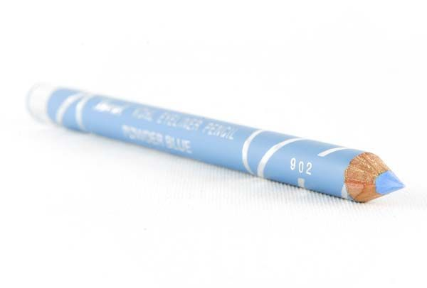 Laval Kohl Eyeliner Pencil Powder Blue