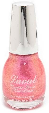 Laval Nail Polish Pink Dust