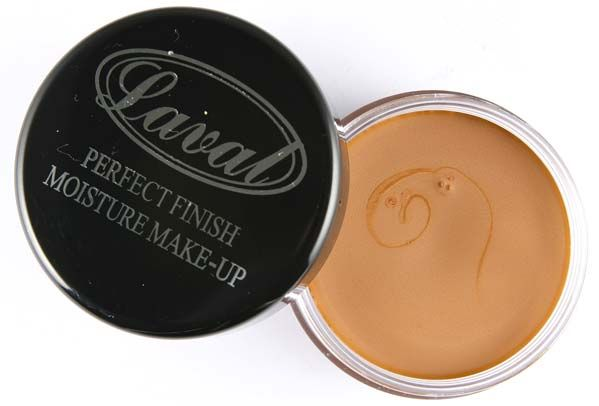 Laval Perfect Finish Moisture Makeup Almond