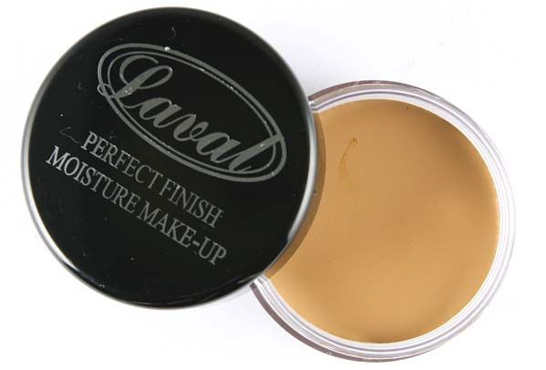 Laval Perfect Finish Moisture Makeup Beige