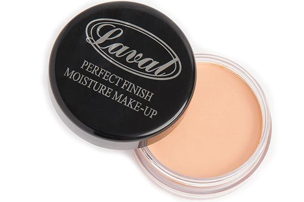 Laval Perfect Finish Moisture Makeup Ivory