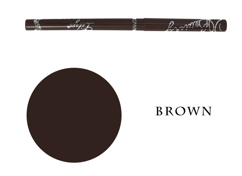 Lilyz Twist Eyebrow Pencil Brown