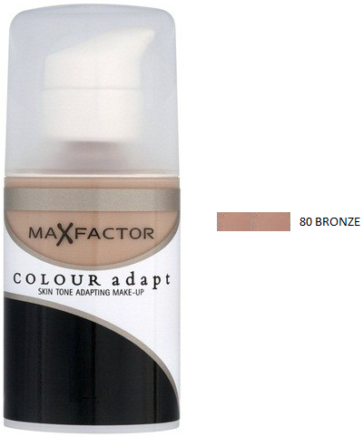 Max Factor Colour Adapt Bronze