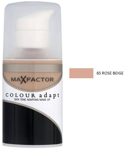 Max Factor Colour Adapt Rose Beige