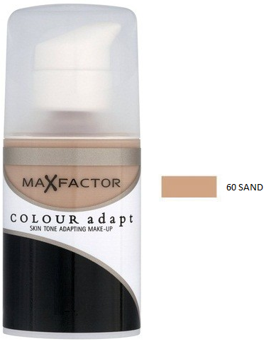 Max Factor Colour Adapt Sand
