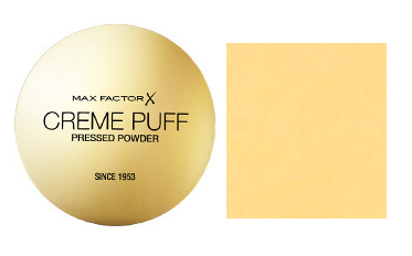 Max Factor Creme Puff Refil Candle Glow