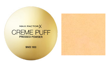 Max Factor Creme Puff Refil Gay Whisper