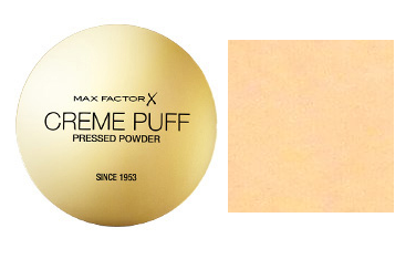 Max Factor Creme Puff Refil Tempting Touch