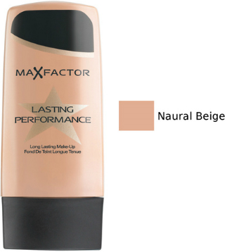Max Factor Lasting Performance Natural Beige