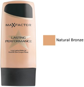Max Factor Lasting Performance Natural Bronze