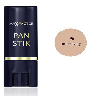 Max Factor Pan Stik Bisque Ivory