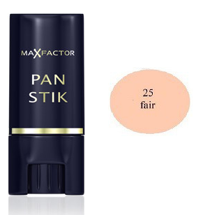 Max Factor Pan Stik Fair