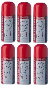 Milton Lloyd Body Spray Bondage Mens 1x6