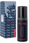 Milton Lloyd Fragrance The Man Cobalt 50ml