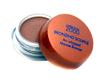 Mousse Bronzer