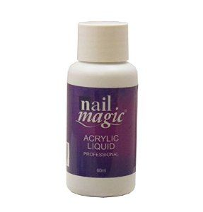 Nail Magic Acrylic Liquid Professional 60ml