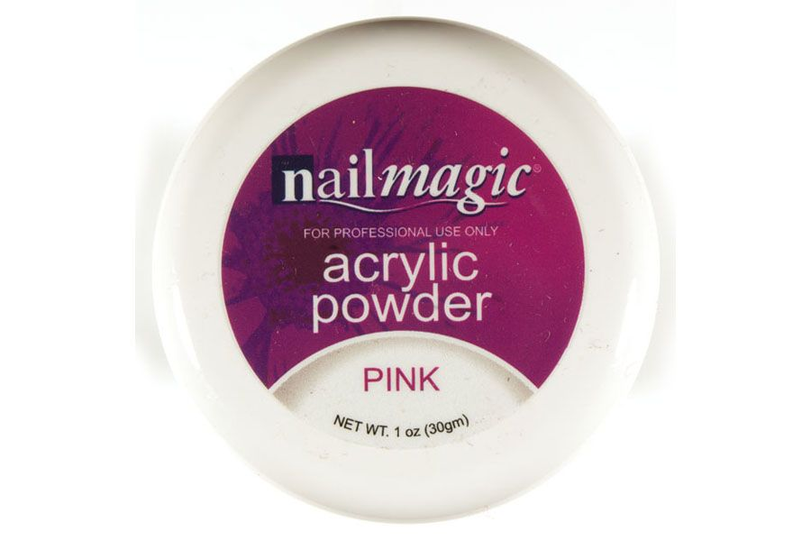 Nail Magic Acrylic Powder Pink