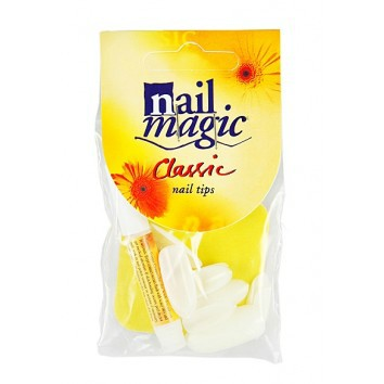 Nail Magic Classic Nail Tips 1x24