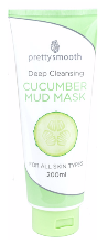 Pretty Mud Mask Cucumber