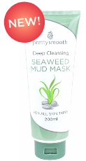 Pretty Mud Mask Seaweed