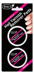 Pretty Nail Varnish Remover Pads Duo