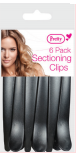 Pretty Sectioning Clips
